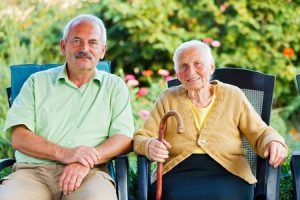 Benefits of At-Home Care - mesa live in care