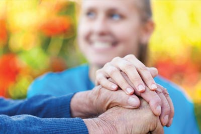 in-home care services Phoenix
