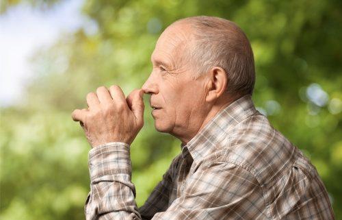 Home Senior Care