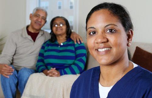 parents need assisted living - caregivers gilbert az