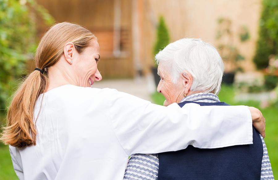 Elder Home Care AZ
