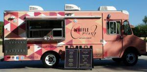 Waffle Food Truck