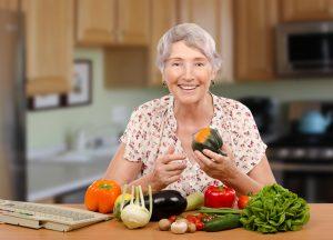 Concerned About Senior Nutrition?