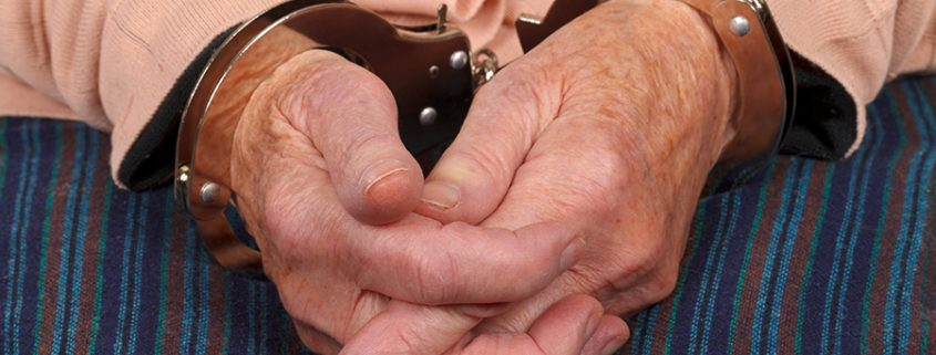 dangers of dementia