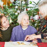 dementia care gilbert