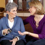 elderly care mesa