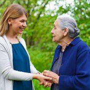 elderly care scottsdale