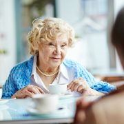 Home Health Care in Sun City AZ: Dining Out With Dementia