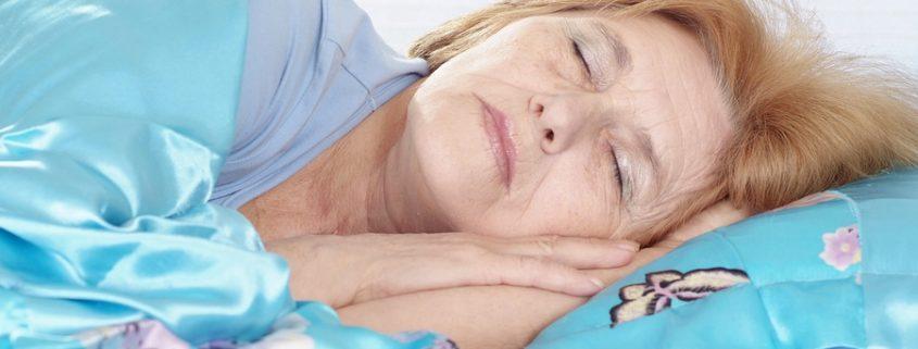 Home Care in Sun City AZ: Habits for Good Sleep