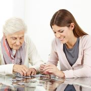 Senior Care in Paradise Valley AZ: Cheer Up the Lonely