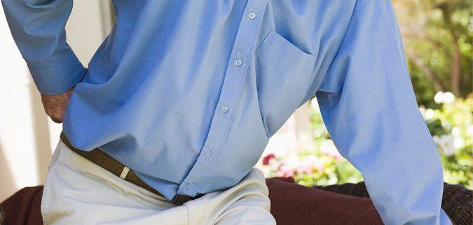 spine injury recovery - chandler az elder care