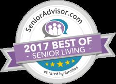 Best of Senior Living