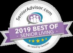 2019 Best of Senior Living